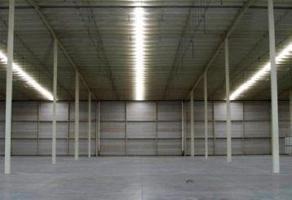 Foto de nave industrial en renta en  , gral. escobedo centro, general escobedo, nuevo león, 16380825 No. 01