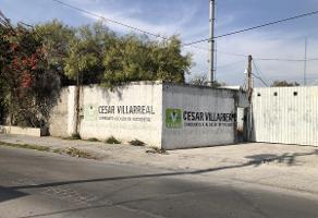 Foto de terreno habitacional en renta en  , gral. escobedo centro, general escobedo, nuevo león, 0 No. 01