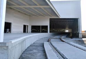 Foto de nave industrial en renta en  , gral. escobedo centro, general escobedo, nuevo león, 0 No. 01