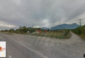 Foto de terreno habitacional en venta en  , gral. escobedo, montemorelos, nuevo león, 11487119 No. 01
