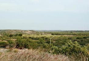 Foto de terreno habitacional en venta en  , gral. zuazua, general zuazua, nuevo león, 0 No. 01