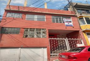 Foto de casa en venta en grama mz, 36 lote 14 , luis donaldo colosio, gustavo a. madero, df / cdmx, 0 No. 01