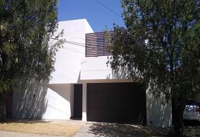 Foto de casa en renta en gran jardin , gran jardín, león, guanajuato, 20145200 No. 01