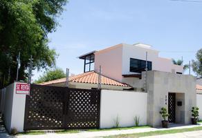 Foto de casa en renta en  , gran jardín, león, guanajuato, 15287655 No. 01
