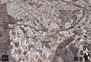 Foto de terreno habitacional en venta en  , gran jardín, león, guanajuato, 15287659 No. 01