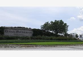 Foto de terreno habitacional en venta en gran reserva preserve 1, juriquilla, querétaro, querétaro, 0 No. 01