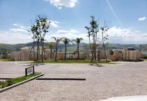 Foto de terreno habitacional en venta en gran reserva s / n, lomas de angelópolis ii, san andrés cholula, puebla, 8522222 No. 01