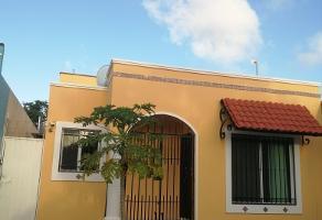 Foto de casa en venta en  , gran santa fe, benito juárez, quintana roo, 0 No. 01