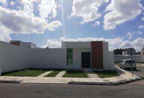 Foto de casa en venta en gran santa fe , gran santa fe, mérida, yucatán, 0 No. 01