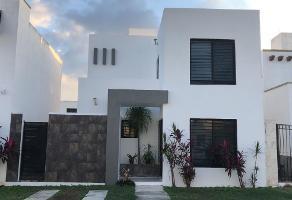 Foto de casa en renta en gran santa fé , gran santa fe, mérida, yucatán, 0 No. 01