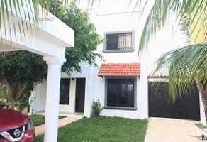 Foto de casa en venta en  , gran santa fe, mérida, yucatán, 13848941 No. 01