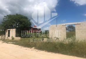 Foto de terreno habitacional en venta en  , gran santa fe, mérida, yucatán, 14119028 No. 01