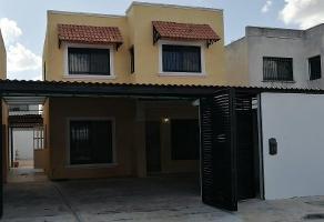 Foto de casa en venta en  , gran santa fe, mérida, yucatán, 14121969 No. 01
