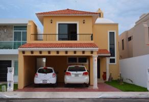 Foto de casa en venta en  , gran santa fe, mérida, yucatán, 14161954 No. 01