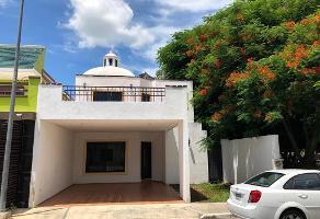 Foto de casa en venta en  , gran santa fe, mérida, yucatán, 14161962 No. 01