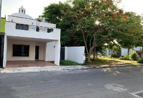 Foto de casa en venta en  , gran santa fe, mérida, yucatán, 14276700 No. 01