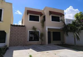 Foto de casa en venta en  , gran santa fe, mérida, yucatán, 14981238 No. 01