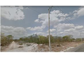 Foto de terreno habitacional en venta en  , gran santa fe, mérida, yucatán, 0 No. 01
