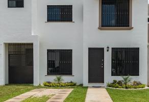 Foto de casa en venta en  , gran santa fe, mérida, yucatán, 16000853 No. 01