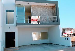 Foto de casa en venta en gran via 5355, paseo alameda, mazatlán, sinaloa, 9383445 No. 01