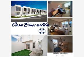 Foto de casa en venta en gran via 77, san lorenzo almecatla, cuautlancingo, puebla, 0 No. 01
