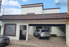 Foto de casa en venta en granada 100, español, durango, durango, 0 No. 01