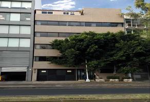 Foto de edificio en renta en  , granada, miguel hidalgo, df / cdmx, 13949615 No. 01