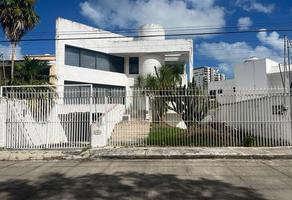 Foto de casa en venta en granada , supermanzana 2a centro, benito juárez, quintana roo, 20165129 No. 01