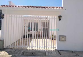 Foto de casa en renta en granada , supermanzana 50, benito juárez, quintana roo, 0 No. 01