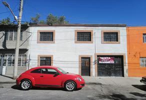 Foto de casa en venta en granaditas 120, la estación, aguascalientes, aguascalientes, 17670559 No. 01