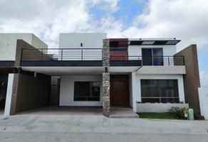 Foto de casa en renta en granados 146, residencial mirador, saltillo, coahuila de zaragoza, 20357672 No. 01