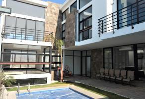 Foto de casa en venta en grand boulevard 1, lomas de angelópolis ii, san andrés cholula, puebla, 0 No. 01