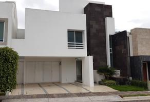 Foto de casa en venta en grand bulevard lomas , de la santísima, san andrés cholula, puebla, 0 No. 01