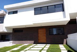 Foto de casa en condominio en venta en grand preserve juriquilla , juriquilla privada, querétaro, querétaro, 0 No. 01