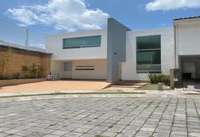 Foto de casa en venta en granero , alta vista, san andrés cholula, puebla, 20903378 No. 01