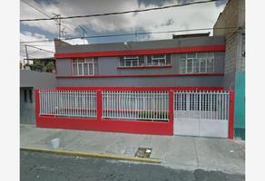 Foto de casa en venta en granito 6231, tres estrellas, gustavo a. madero, df / cdmx, 12156270 No. 01
