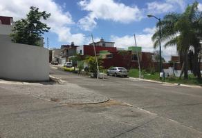 Foto de terreno habitacional en venta en granizo 10, ánimas  marqueza, xalapa, veracruz de ignacio de la llave, 0 No. 01
