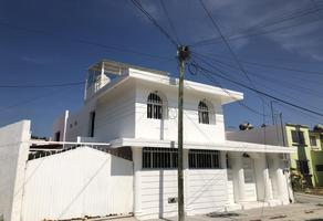 Foto de casa en venta en granizo 384, la herradura, tuxtla gutiérrez, chiapas, 16554016 No. 01