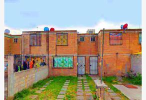 Foto de casa en venta en granizo 4, ehécatl (paseos de ecatepec), ecatepec de morelos, méxico, 0 No. 01
