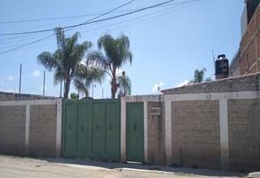 Foto de terreno habitacional en venta en granja ceres , granja ceres, león, guanajuato, 17617007 No. 01