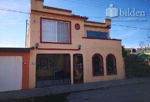 Foto de casa en venta en  , granja graciela, durango, durango, 6494535 No. 01