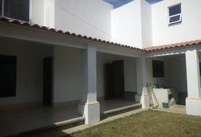 Foto de casa en venta en  , granjas aguayo, santa cruz xoxocotlán, oaxaca, 17884293 No. 01