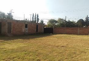 Foto de terreno habitacional en venta en  , lomas de san juan, san juan del río, querétaro, 11840049 No. 01
