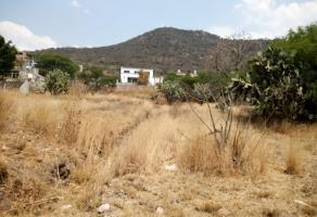 Foto de terreno habitacional en venta en  , granjas banthí sección so, san juan del río, querétaro, 6810145 No. 01