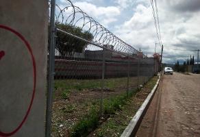 Foto de terreno habitacional en venta en  , granjas banthí sección so, san juan del río, querétaro, 9104297 No. 01