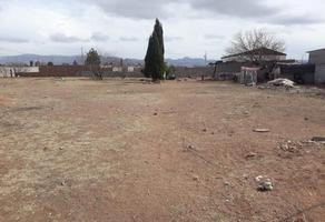 Foto de terreno habitacional en venta en  , granjas cerro grande, chihuahua, chihuahua, 18365989 No. 01
