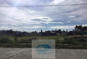 Foto de terreno habitacional en venta en granjas de ecatepec 0, colonial ecatepec, ecatepec de morelos, méxico, 17385621 No. 01