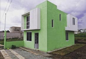 Foto de casa en venta en  , granjas de guadalupe, apizaco, tlaxcala, 0 No. 01