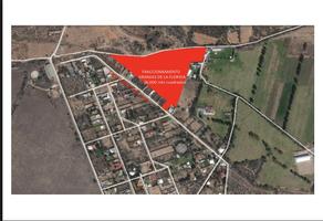 Foto de terreno habitacional en venta en  , granjas de la florida, cerro de san pedro, san luis potosí, 17945147 No. 01