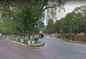 Foto de terreno habitacional en venta en  , granjas de la florida, cerro de san pedro, san luis potosí, 0 No. 01
